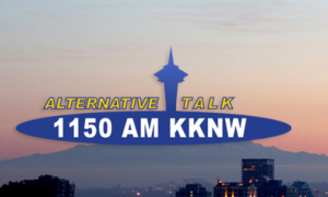 Alternative Talk 1150 am KKNW